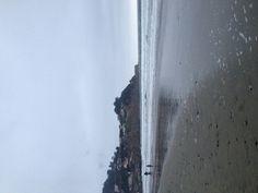 Pacifica North Beach, California