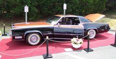 69 cadilac | 1969 Cadillac Eldorado--Two-Tone Brown--Unrestored