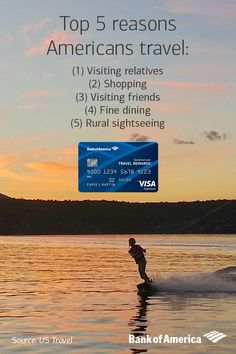 No matter what the reason for your trip, book it with the Travel Rewards credit card. Any airline, any hotel, anytime. No blackout dates. Learn more.