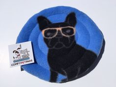 Small Soft Toys, Fleece Frisbee,Flying Disc, Indoor Dog Toys, Guinea Pig Bed, Puppy Toy, Large Dog Toy, Gifts for Dogs, Large Pet Toys by ComfyPetPads on Etsy