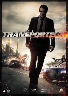 Le Transporteur - la série - Saison 2 [Complete]