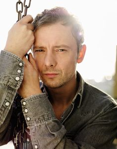 john simm latest news