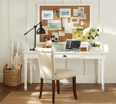 Printer's Writing Desk - Large | Pottery Barn