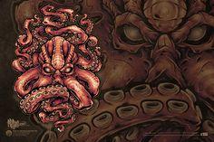 OCTOPUS SLIDES — Absorb81.com