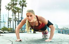 """Worst Fitness Advice #3: """"You Can Build Long, Lean Muscles"""" - If the marketing was true, people who did Pilates would look like Plastic Man. http://www.livestrong.com/article/557977-the-worst-fitness-advice-of-all-time"""