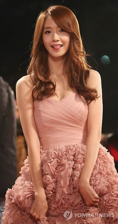 Yoona (SNSD) xinh như công chúa trên thảm đỏ | Kênh14.vn