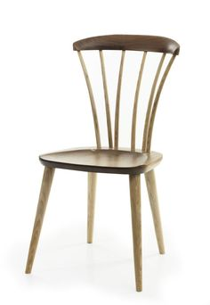 Thetford Chair by SittingFirm