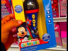 Mickey Mouse Clubhouse, Minnie Mouse, Disney Junior, Disney Toys, The Creator, Youtube, Brioche, Places, Recipes