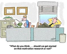 How Do You Motivate Employees?
