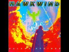 Hawkwind - Treadmill off Palace Springs