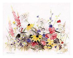 Meadow Dance - Lyn Snow