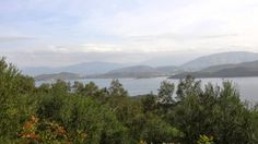 Plot of land for sale in Agios Stefanos North East Corfu-CPA 3617 Corfu Island, Corfu Greece, Land For Sale, Mountains, Travel, Trips, Viajes, Traveling, Bergen