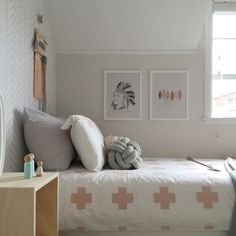 Darci's room makeover. Styling and Photography by @kidsuite