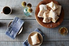 Sopapillas (Latin American Quick Donuts) on Food52