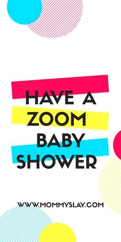 May 2020 - Don't cancel your baby shower! Have one on Zoom instead. Read this how-to guide inclusive of fun, interactive baby shower games. Baby Shower Games, Baby Shower Parties, Baby Boy Shower, Baby Showers, Bridal Showers, Baby Diaper Rash, Juegos Baby, Cute Baby Gifts, Fun Baby