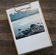 Just ordered this gorgeous calendar. Can't wait to get it, and see the sweet baby's face who's adoption this purchase helped fund!!  This clipboard calendar includes 12 photos printed as monthly sheets. Re-use the clipboard to your heart's content. It's ready to shine on your fridge - with a heavy duty magnet to hold its weight.  http://www.facebook.com/media/set/?set=a.10151389082729928.488793.147314614927=1