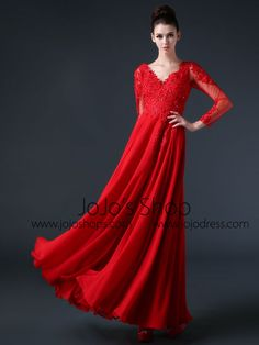 59d26949c8a2 Red Low Back Lace Formal Evening Dress CC3003 Red Wedding Dresses