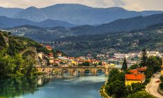New on-line portal brings Bosnian tourism market closer to GCC