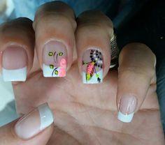 Beauty Nails, Hair Beauty, Beauty Zone, Nail Decorations, Toe Nails, Acrylic Nails, Finger, Nail Designs, Nail Polish