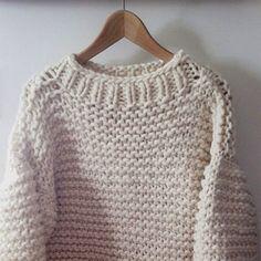 Chunky Pullover die große Pullover klobig von GrahamsBazaar auf Etsy