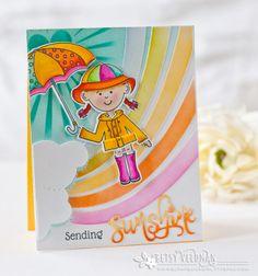Sending-sunshine