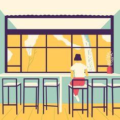 "Echa un vistazo a este proyecto @Behance:""MADRID-SOBREMESA"" https://www.behance.net/gallery/53581935/MADRID-SOBREMESA"