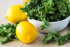 Leafy Greens - Vitamin K1