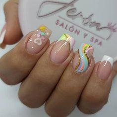 Nails, Beauty, Gel Nail Art, Fingernail Designs, Finger Nails, Ongles, Beauty Illustration, Nail, Nail Manicure