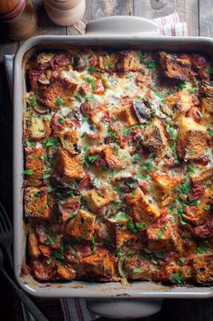 17 Mouthwatering Vegetarian Christmas Main Dishes