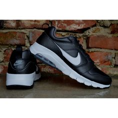 Nike Air Max Motion Leather Mens 858652-001