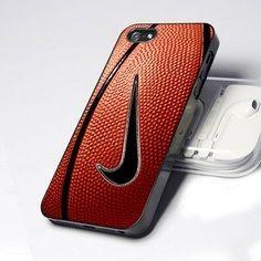 Nike Basketball Logo 5 design for iPhone 5 Case
