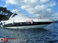 STAMA 33 - 2007 - 2 x 260 VOLVO D4 -  http://www.nauticaviareggio.com/barcheusate/stabile-cantieri-navali/stama-33-445.htm