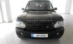 3.0 3.0 td6 HSE 2006 Range Rover 3.0 3.0 td6 HSE