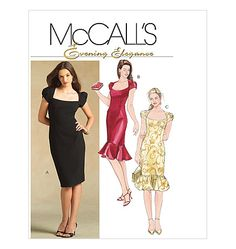 McCall's 5269 (out of print)