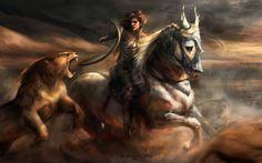 Картинки по запросу девушка на коне