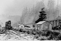 Drain Oregon by curtisirish, via Flickr