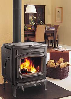 25 best jotul fireplaces images log burner wood stoves gas rh pinterest com