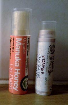 dr organic lip balm - Google Search