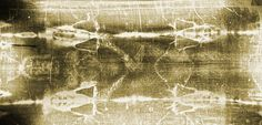 The Shroud of Turin, represented at every Mass | The New Theological Movement
