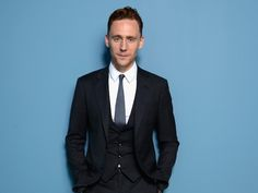He's dominated the British stage, blockbuster villainy, and art-house vampirism, and now Tom Hiddleston is officially headed to American TV. Don't worry, though, it's still in the most British capacity possible: He'll be starring alongside fellow beloved Brit Hugh Laurie in a novel by British