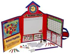 Learning Resources Pretend and Play School Set « Holiday Adds