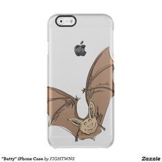 Purchase a new Bat case for your iPhone! Shop through thousands of designs for the iPhone iPhone 11 Pro, iPhone 11 Pro Max and all the previous models! New Bat, Iphone Case Covers, Create Your Own, Store, Design, Tent, Larger, Business