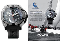 Rochet / SYWoC Yacht timer