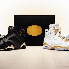 Jordan's love these