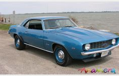 Chevrolet Camaro, Muscle Cars, Classic, Derby, Classic Books, Chevy Camaro