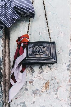 Vintage Chanel