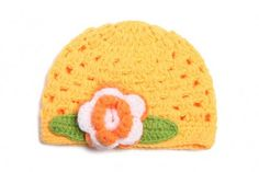 Elegant Winter Crochet Knitted Baby Cap. #winterbabyaps  #winterwear #kidscloth #babyhats #crochetbabyhats #toddlercaps #pinkblueindia #shopmall #onlinestore