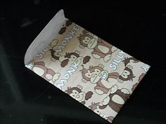 Handmade Envelopes  Business Card or Gift by SolitarySandpiper