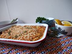 today in ACE/THINGS :: How I Make Tuna Bake!