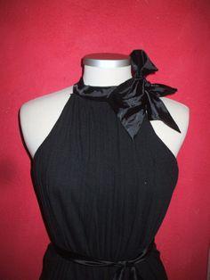 Bon ton vintage dress by nicelittleboutique on Etsy